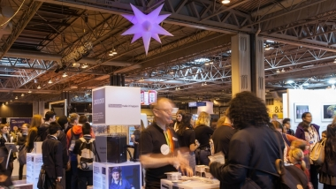 The Big Bang Fair 2017 was held at the Birmingham NEC where Gatsby promoted its Technicians Make it Happen Campaign with the help of inspiring technicians.