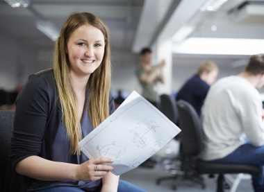 Calls for greater efforts to encourage women into engineering apprenticeships
