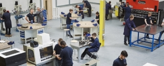 Technical education reform progresses