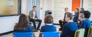 Careers Champions campaign launched by The Careers & Enterprise Company