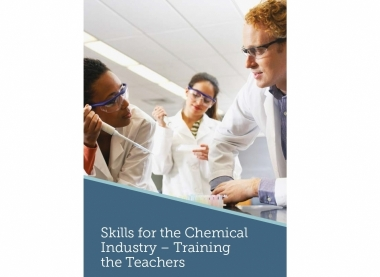 Skills for the Chemical Industry – Training the Teachers