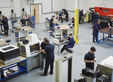 First of technical education routes to be rolled-out announced
